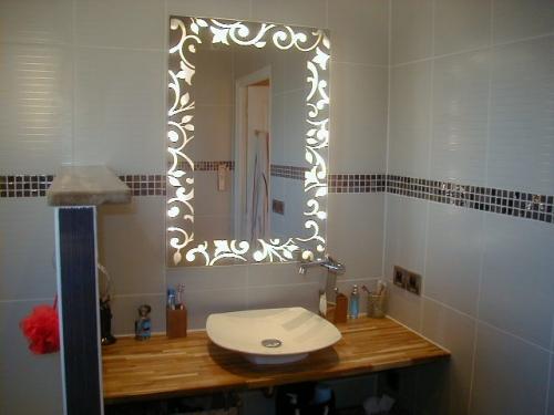 Portfolio multi travaux habitation digne les bains for Eclairer une salle de bain sans fenetre